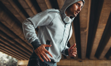 Exercise & Endorphins: The Healthy Fight Against Addiction