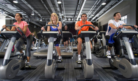 Benefits of Exercise for Methamphetamine Addiction Recovery
