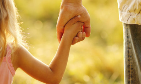 Resuming the Role of Parent After Rehab