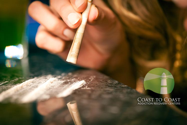Cocaine vs. Opioids - A Popular Combination of Cocaine and Opioids Leading to Higher Overdose Rates!