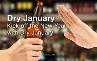 Dry January Challenge