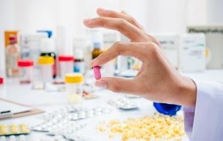 Precription Drug Abuse Florida